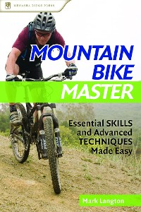 Cover Mountain Bike Master