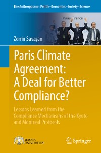 Cover Paris Climate Agreement: A Deal for Better Compliance?