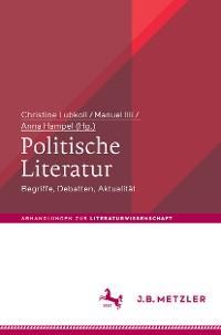 Cover Politische Literatur