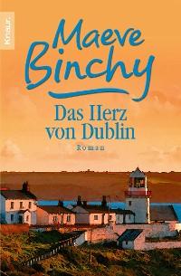 Cover Das Herz von Dublin