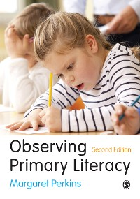 Cover Observing Primary Literacy