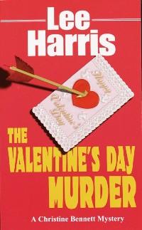 Cover Valentine's Day Murder