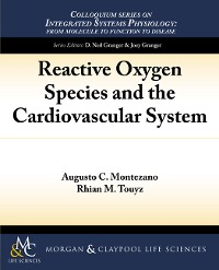 Cover Reactive Oxygen Species and the Cardiovascular System