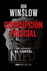 Cover Corrupción policial