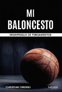 Cover Mi baloncesto