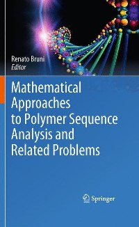 Cover Mathematical Approaches to Polymer Sequence Analysis and Related Problems
