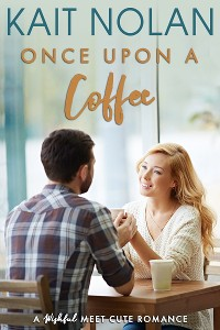 Cover Once Upon A Coffee