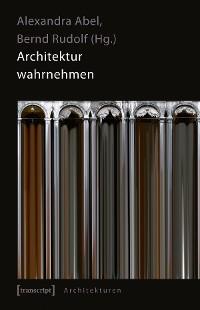Cover Architektur wahrnehmen