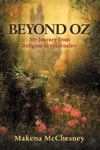Cover Beyond Oz