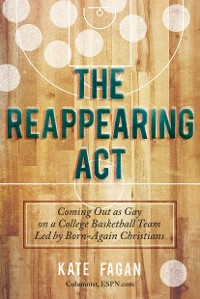 Cover The Reappearing Act