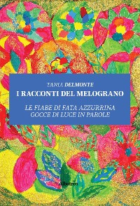 Cover I Racconti del Melograno