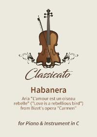 Cover Habanera