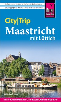 Cover Reise Know-How CityTrip Maastricht