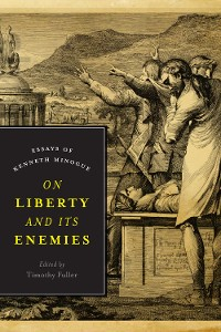 Cover On Liberty and Its Enemies