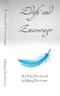 Cover Edify and Encourage