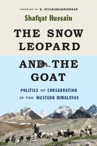 Cover The Snow Leopard and the Goat
