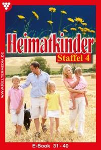 Cover Heimatkinder Staffel 4 – Heimatroman