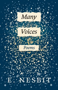 Cover Many Voices