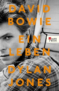 Cover David Bowie