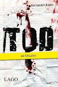 Cover Tod in Uelzen