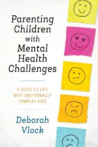 Cover Parenting Children with Mental Health Challenges