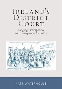 Cover Ireland's District Court