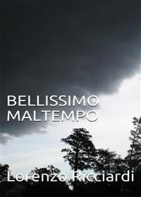 Cover Bellissimo Maltempo