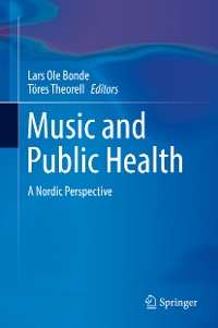 Cover Music and Public Health