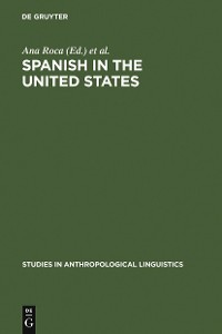 Cover Spanish in the United States