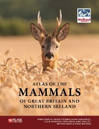 Cover Atlas of the Mammals of Great Britain and Northern Ireland