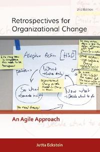 Cover Retrospectives for Organizational Change