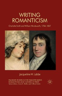 Cover Writing Romanticism
