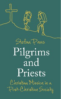 Cover Pilgrims and Priests