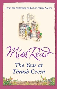 Cover Year at Thrush Green