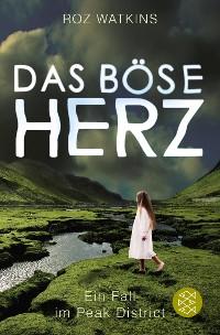 Cover Das böse Herz