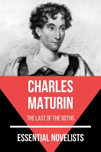 Cover Essential Novelists - Charles Maturin