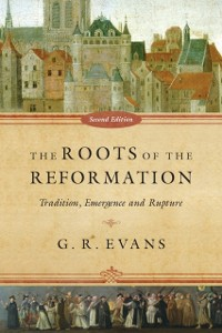 Cover Roots of the Reformation