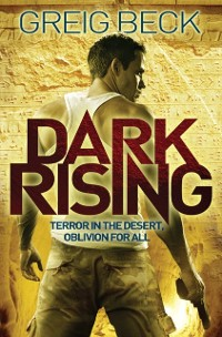 Cover Dark Rising