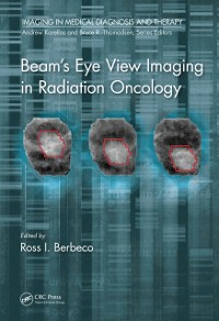 Cover Beam's Eye View Imaging in Radiation Oncology