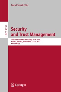 Cover Security and Trust Management