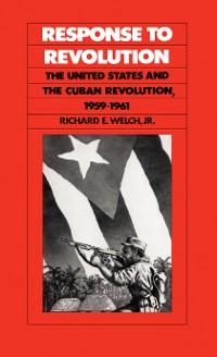 Cover Response to Revolution
