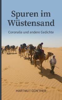 Cover Spuren im Wüstensand