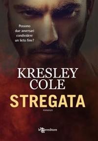 Cover Stregata