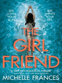 Cover The Girlfriend