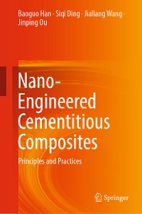 Cover Nano-Engineered Cementitious Composites