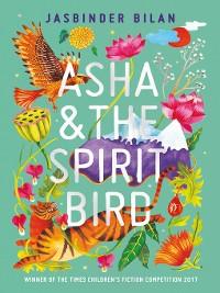 Cover Asha & the Spirit Bird