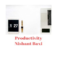 Cover Productivity