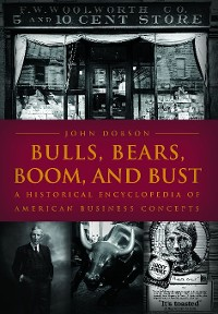 Cover Bulls, Bears, Boom, and Bust
