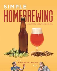 Cover Simple Homebrewing