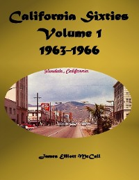 Cover California Sixties Volume 1 1963-1966